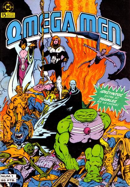 [Zinco] DC Comics - Página 6 01147