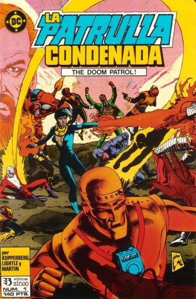 [Zinco] DC Comics - Página 6 01148