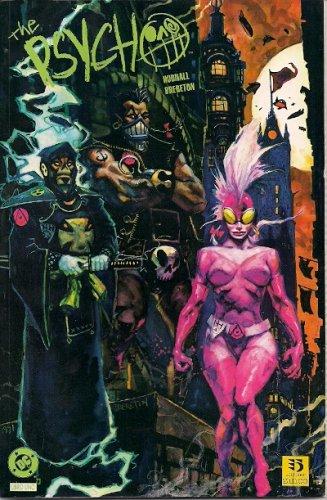 [Zinco] DC Comics - Página 6 01150