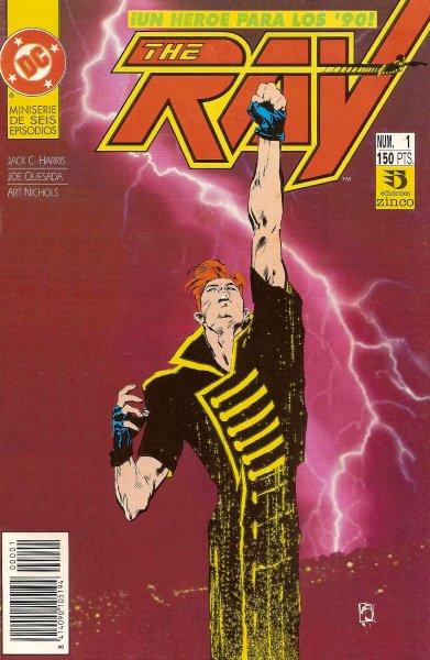 [Zinco] DC Comics - Página 6 01152