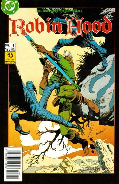 [Zinco] DC Comics - Página 6 01153