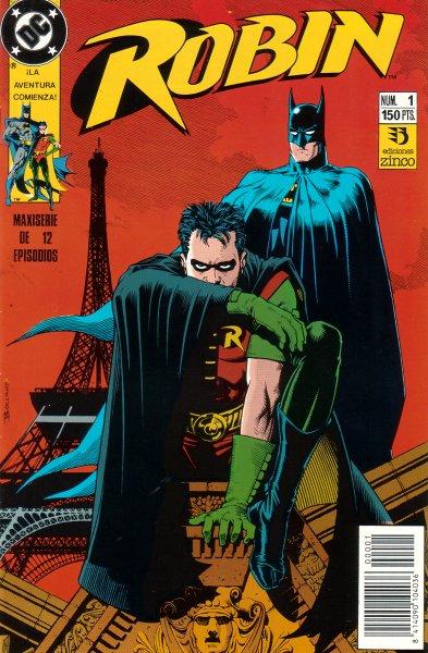 [Zinco] DC Comics - Página 7 01154