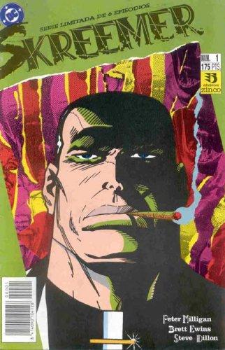 [Zinco] DC Comics - Página 8 01159