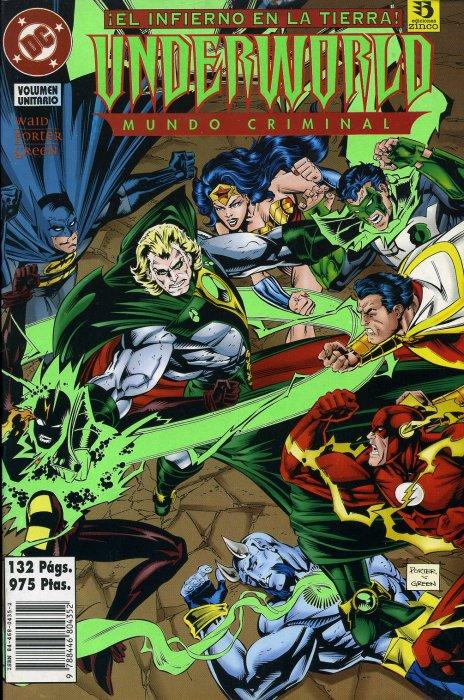 [CATALOGO] Catálogo Zinco / DC Comics - Página 8 01167