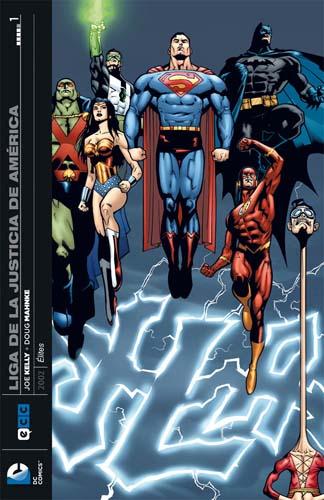[CATALOGO] Catálogo ECC / UNIVERSO DC - Página 2 01197