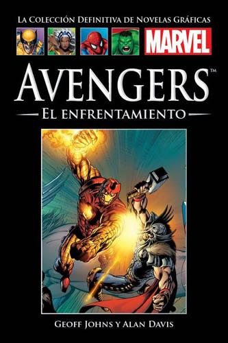 1-3 -  [Marvel - Salvat] La Colección Definitiva de Novelas Gráficas de Marvel v4 01210