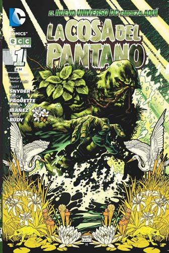 [ECC Sudamerica] DC Comics 01278