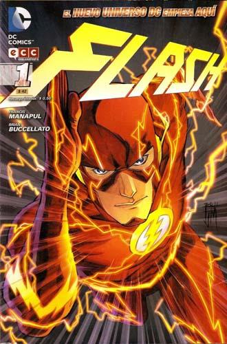 [ECC Sudamerica] DC Comics 01279