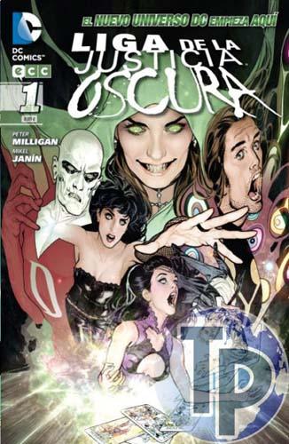 [ECC Sudamerica] DC Comics 01282