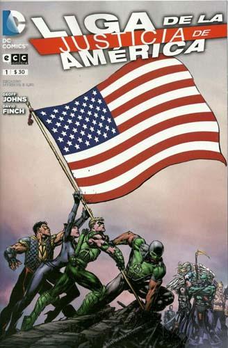 [ECC Sudamerica] DC Comics 01283