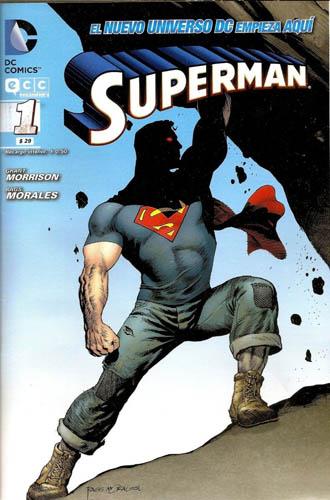 [ECC Sudamerica] DC Comics 01285