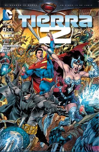 [ECC Sudamerica] DC Comics 01287