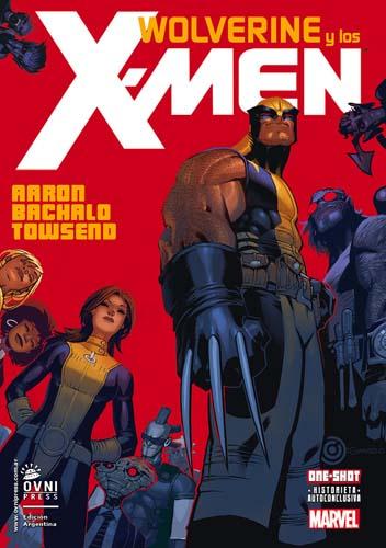 [OVNI Press] Marvel Comics y otras - Página 2 0129