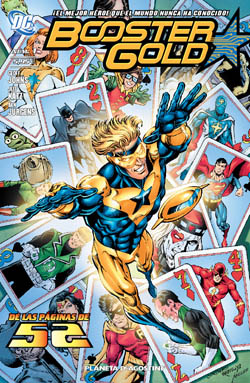 [Planeta DeAgostini] DC Comics - Página 2 01298