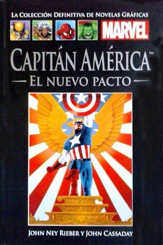 1-3 -  [Marvel - Salvat] La Colección Definitiva de Novelas Gráficas de Marvel v4 01310