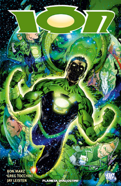 [Planeta DeAgostini] DC Comics - Página 5 01334