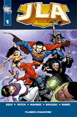 [Planeta DeAgostini] DC Comics - Página 5 01342
