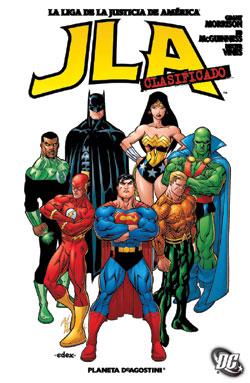 [Planeta DeAgostini] DC Comics - Página 5 01345