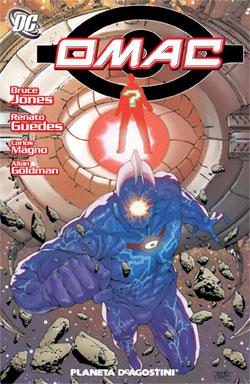[Planeta DeAgostini] DC Comics - Página 6 01357