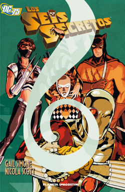 [Planeta DeAgostini] DC Comics - Página 6 01365