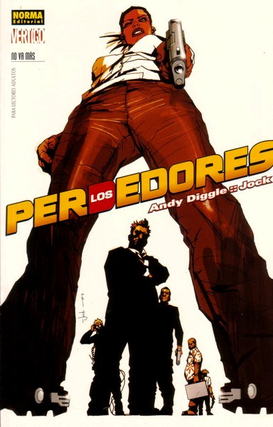 [Planeta DeAgostini] DC Comics - Página 11 01420