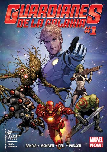 [OVNI Press] Marvel Comics y otras - Página 2 0143