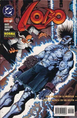 [NORMA] DC Comics 01437