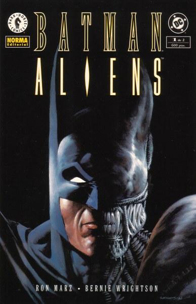 [NORMA] DC Comics 01438