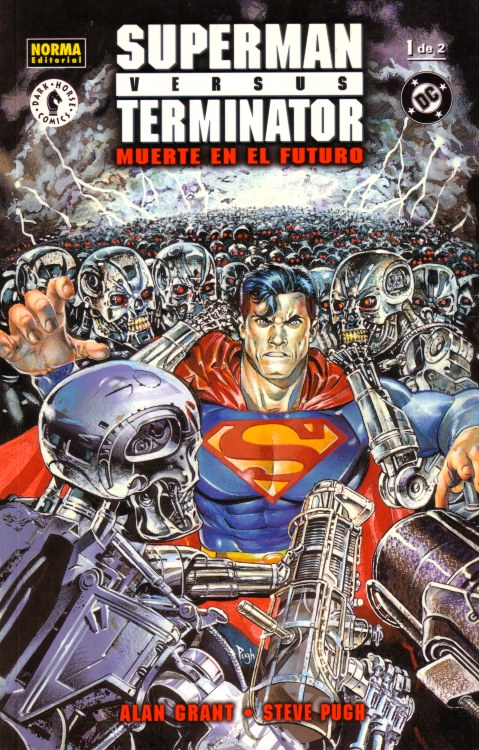 [NORMA] DC Comics 01442