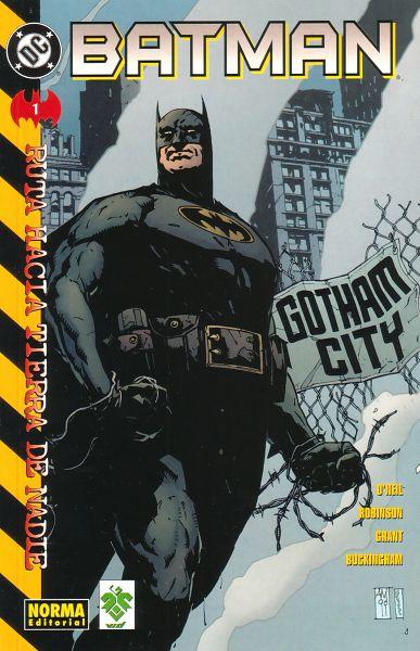 [NORMA] DC Comics 01444
