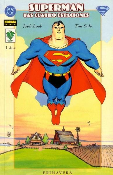 [NORMA] DC Comics 01446