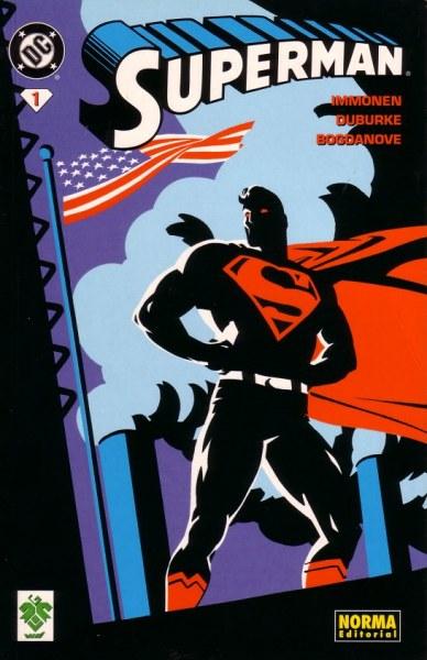 [NORMA] DC Comics 01447