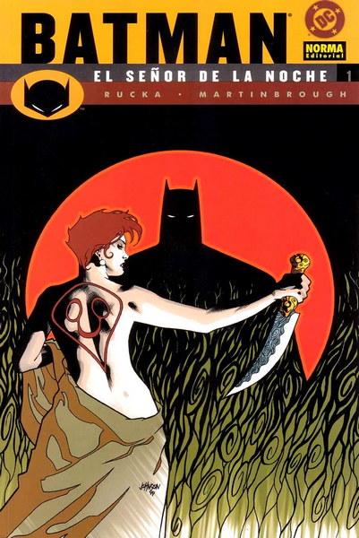 [NORMA] DC Comics - Página 2 01449