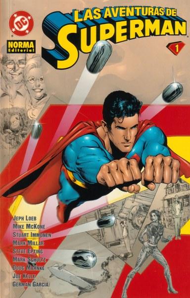 [NORMA] DC Comics - Página 2 01450
