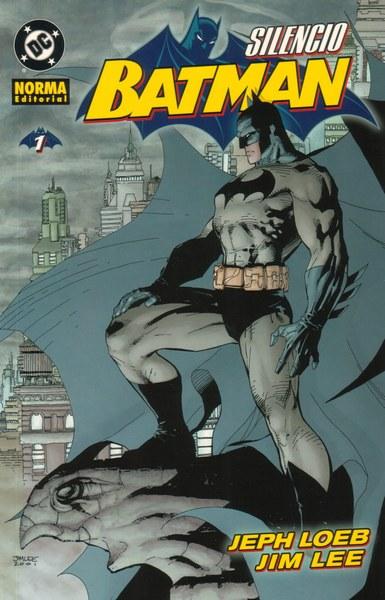 [NORMA] DC Comics - Página 2 01451