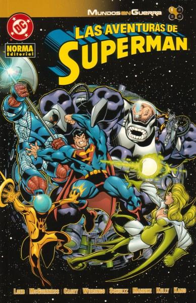 [NORMA] DC Comics - Página 3 01454