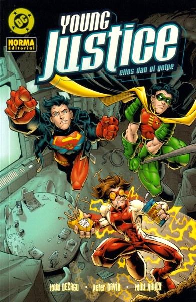 [NORMA] DC Comics - Página 3 01455