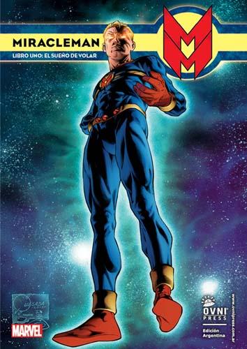 [OVNI Press] Marvel Comics y otras - Página 3 0146