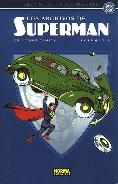 [CATALOGO] Catálogo Editorial Norma / DC Comics - Página 4 01460