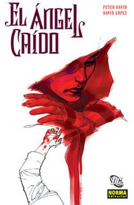 [CATALOGO] Catálogo Editorial Norma / DC Comics - Página 4 01461