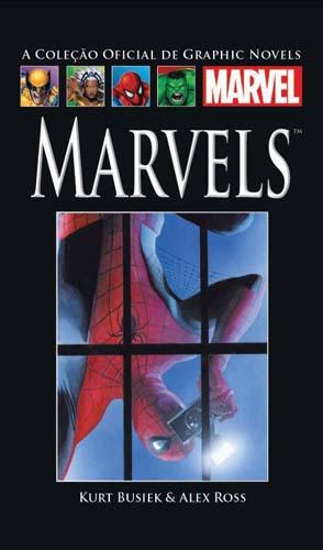 1-3 -  [Marvel - Salvat] La Colección Definitiva de Novelas Gráficas de Marvel v4 01510