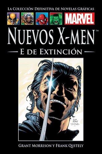 1-3 -  [Marvel - Salvat] La Colección Definitiva de Novelas Gráficas de Marvel v4 01710