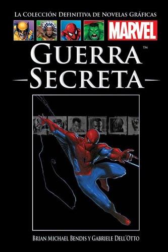 1-3 -  [Marvel - Salvat] La Colección Definitiva de Novelas Gráficas de Marvel v4 01810