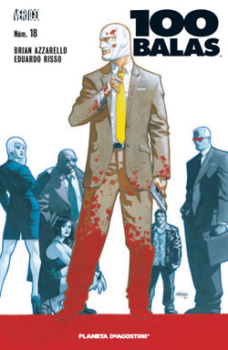 [Planeta DeAgostini] DC Comics - Página 9 01812
