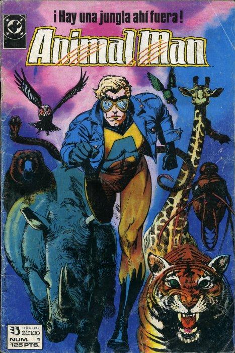 [Zinco] DC Comics 0187
