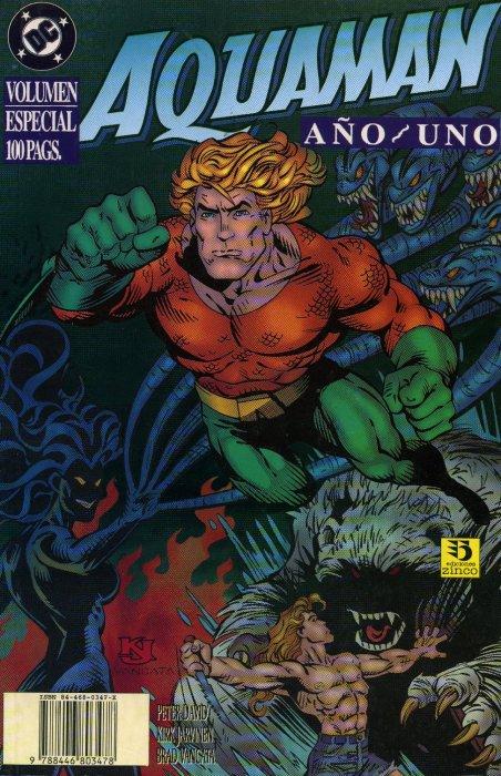 [Zinco] DC Comics 0188