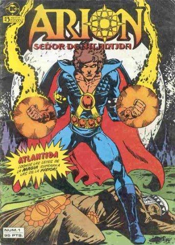 [Zinco] DC Comics 0189