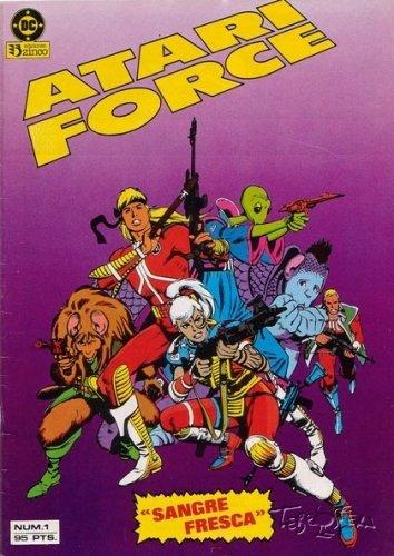 [Zinco] DC Comics 0192