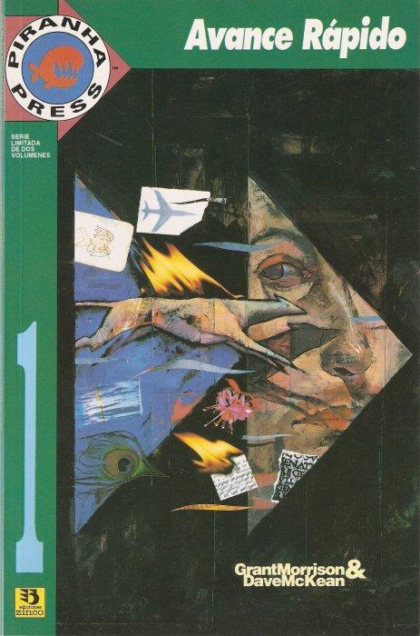 [Zinco] DC Comics 0193
