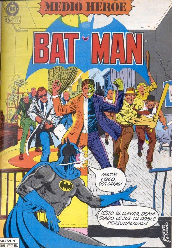 [Zinco] DC Comics 0195